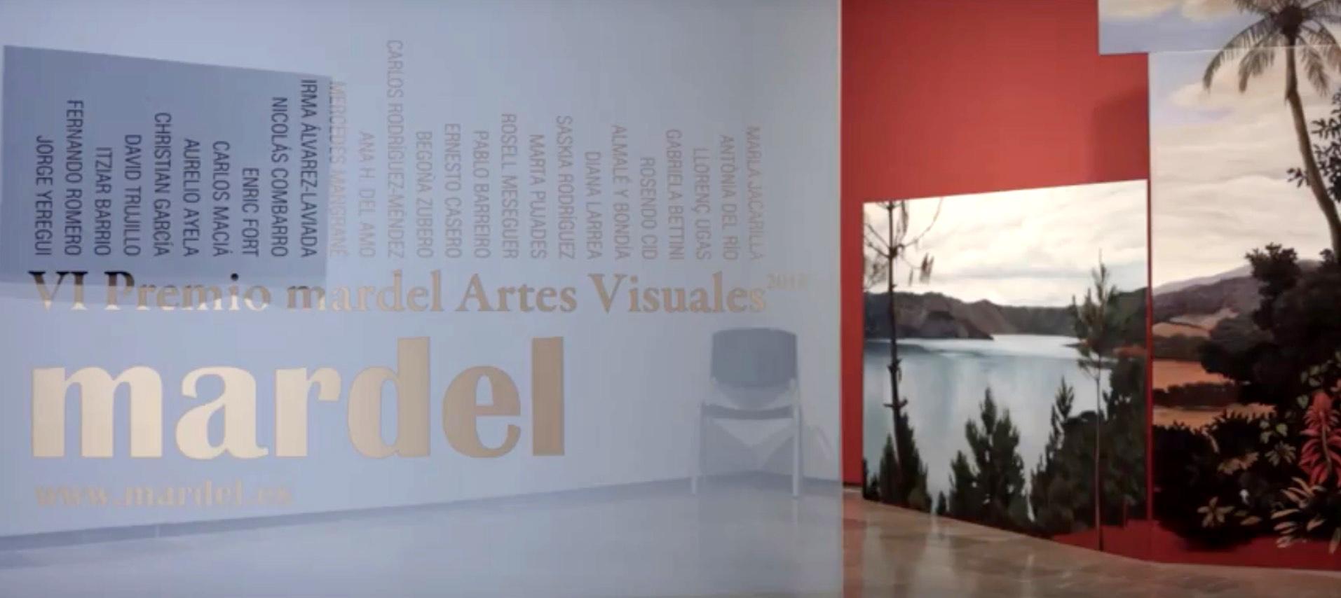 Premios Mardel Museo Centre del Carmen